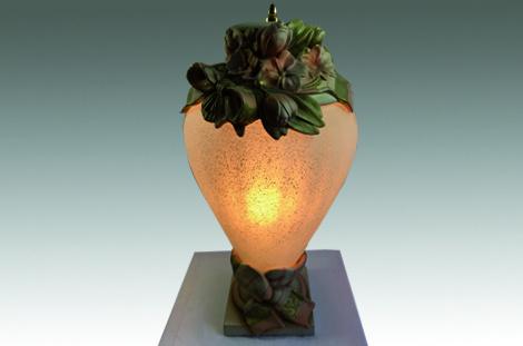 Lampadario Ceramica Di Bassano.Vendita Online Lampada Ceramica Di Bassano